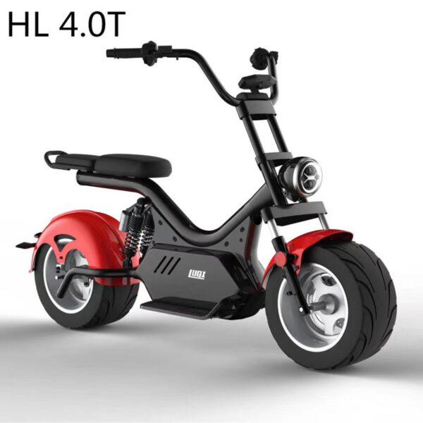 GTS HL 4.0