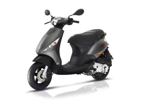 Piaggio Zip Sport 4T Euro 5 (Pre Order nu)